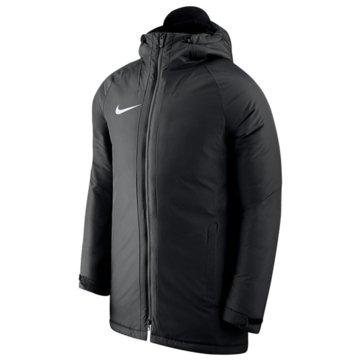 Nike ÜbergangsjackenDRI-FIT ACADEMY18 JACKET - 893827-010 schwarz