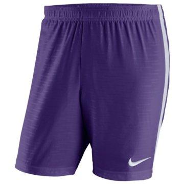 Nike FußballshortsKIDS' DRY FOOTBALL SHORTS - 894128-547 lila