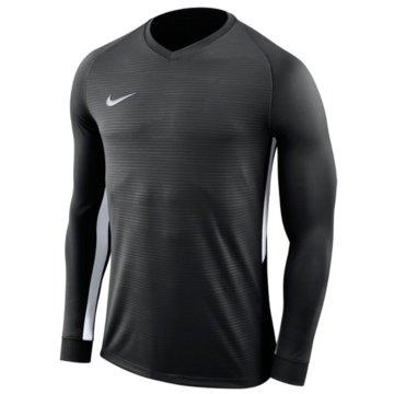 Nike Teamwear & TrikotsätzeMEN'S NIKE DRY TIEMPO PREMIER FOOTB - 894248 schwarz