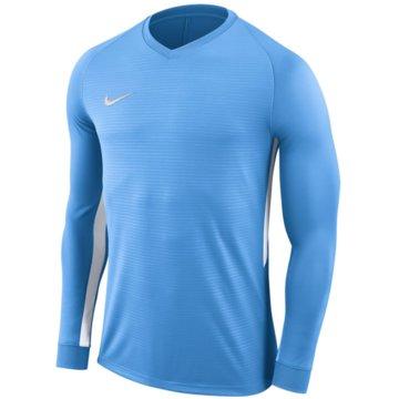 Nike Teamwear & TrikotsätzeMEN'S NIKE DRY TIEMPO PREMIER FOOTB - 894248 blau