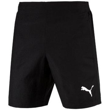 Puma Kurze Hosen schwarz