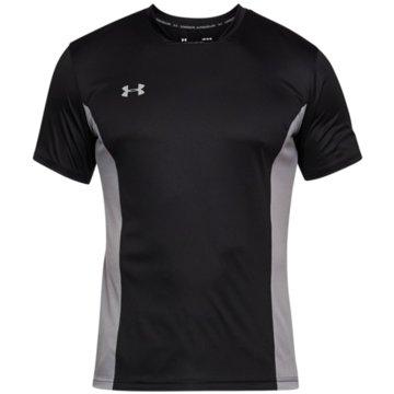 Under Armour T-ShirtsChallenger II Training Top schwarz