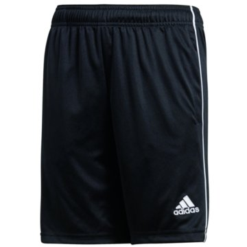 adidas FußballshortsCORE18 TR SHO Y - CE9030 schwarz