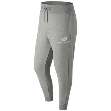 New Balance JogginghosenEssentials Stack Logo Sweatpant -