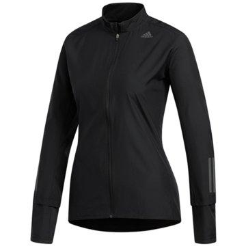 adidas TrainingsjackenResponse Jacket Women schwarz
