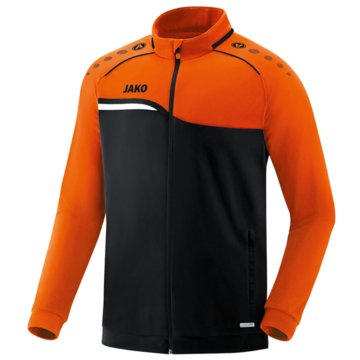 Jako TrainingsjackenPOLYESTERJACKE COMPETITION 2.0 - 9318K orange