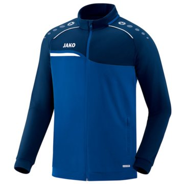 Jako TrainingsjackenPOLYESTERJACKE COMPETITION 2.0 - 9318K 49 blau