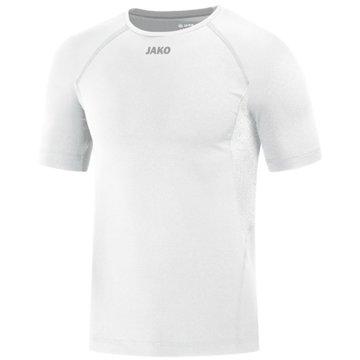 Jako Shirts & Tops weiß