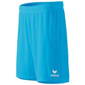 Erima FußballshortsRIO 2.0 SHORTS - 3151803K blau