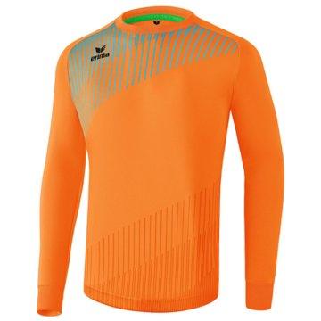 Erima Torwarttrikots orange