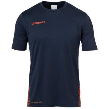 Uhlsport T-ShirtsSCORE TRAINING T-SHIRT - 1002147K blau
