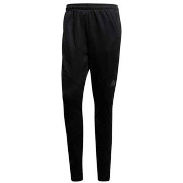 adidas Lange HosenWO PANT CLITE - CG1509 schwarz