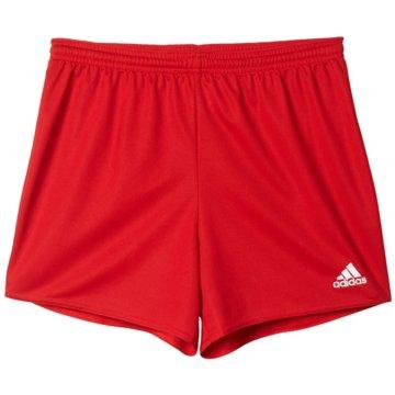 adidas FußballshortsParma 16 Short Women rot