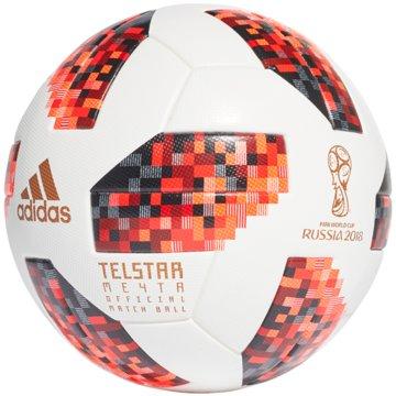 adidas FußbälleTelstar OMB offizieller Spielball -