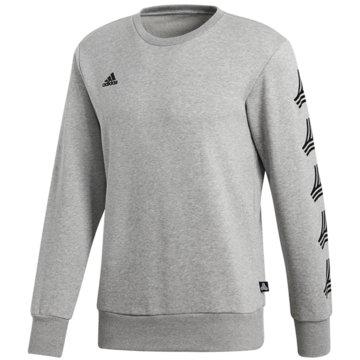 adidas SweaterTango Crew grau