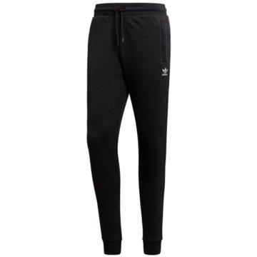 adidas TrainingshosenSlim Fleece Pant -
