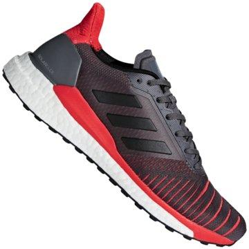 adidas RunningSolar Glide Boost schwarz