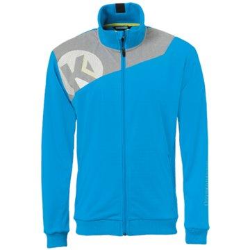Kempa Trainingsanzüge blau