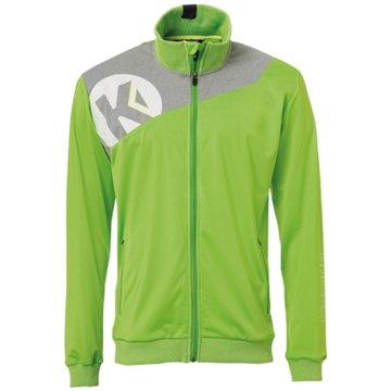 Kempa Trainingsanzüge grün