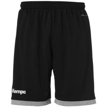 Kempa Kurze SporthosenCORE 2.0 SHORTS - 2003097K schwarz