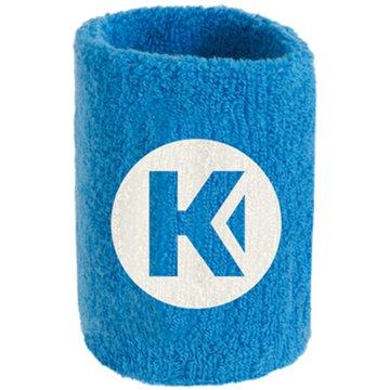 Kempa Schweißbänder blau