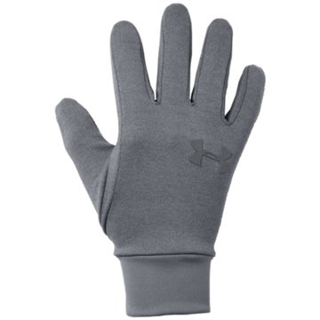 Under Armour FingerhandschuheLiner Glove 2.0 grau