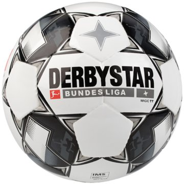 Derby Star FußbälleBundesliga Magic TT -