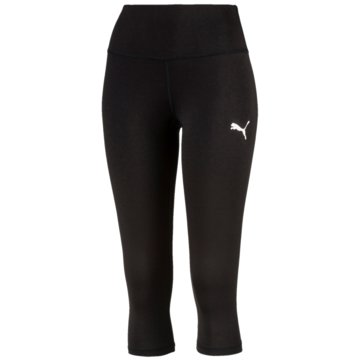 Puma TightsActive 3/4 Leegings Women schwarz