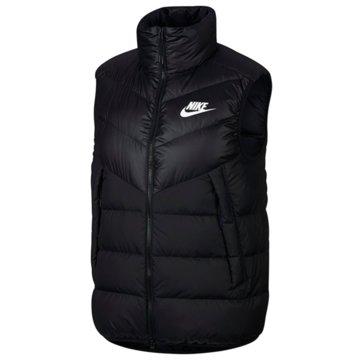 Nike WestenNIKE SPORTSWEAR WINDRUNNER MEN'S DO - 928859 schwarz