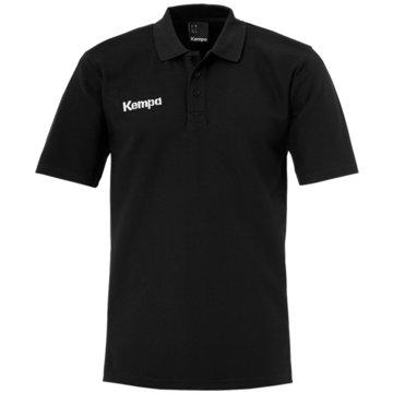 Kempa PoloshirtsCLASSIC POLO SHIRT - 2002349 schwarz