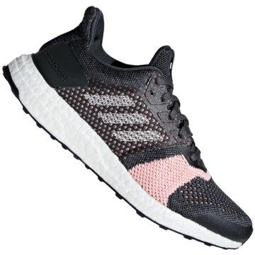 adidas Solar Boost Damen Laufschuhe Running Joggingschuhe grau coral BB6603
