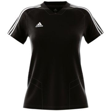 adidas FußballtrikotsTiro 19 Training Jersey Women -