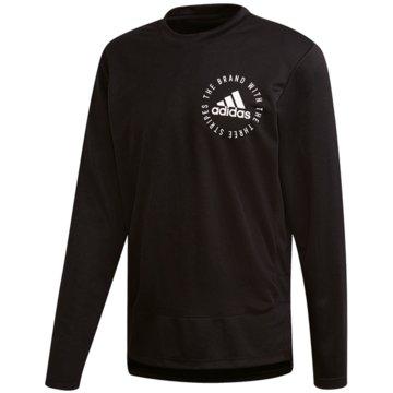 adidas SweaterSport ID Sweater schwarz