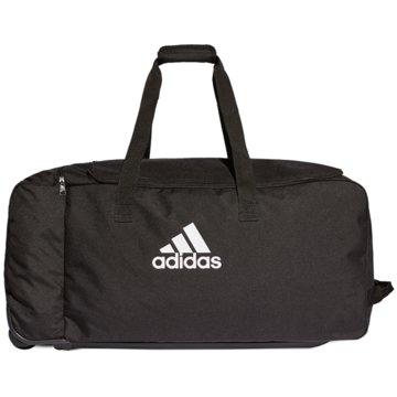 adidas MannschaftstaschenTiro Duffelbag XL mit Rollen -