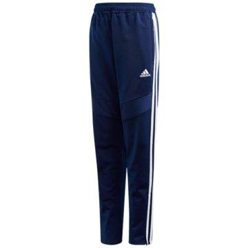 adidas TrainingshosenTIRO19 PES PNTY - DT5183 blau