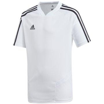 adidas FußballtrikotsTIRO19 TR JSYY - DT5295 -