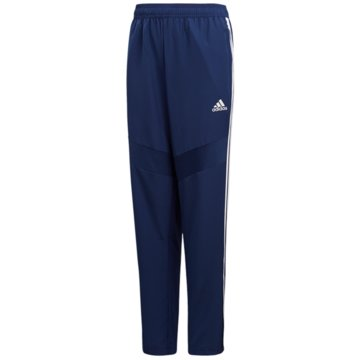 adidas TrainingshosenTIRO19 WOV PNTY - DT5781 blau