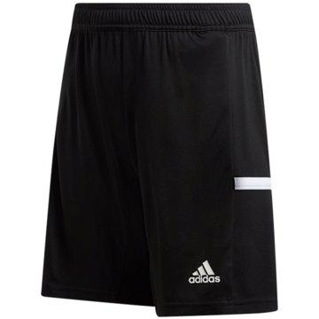 adidas FußballshortsT19 KN SHO Y - DW6792 schwarz