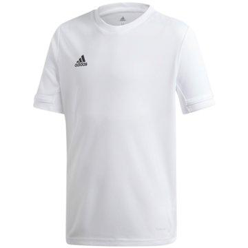 adidas FußballtrikotsT19 SS JSYYB - DW6885 weiß