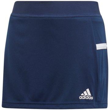 adidas HosenröckeTeam 19 Skort - DY8832 blau