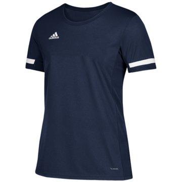 adidas FußballtrikotsTEAM 19 TRIKOT - DY8844 blau