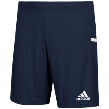 adidas FußballshortsT19 KN SHO Y - DY8872 blau