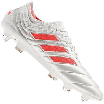 adidas Stollen-SohleCopa 19.1 SG weiß