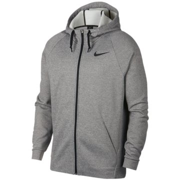 Nike SweatjackenNIKE THERMA MEN'S FULL-ZIP TRAINING - 931996 -