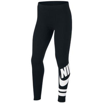 Nike TightsSPORTSWEAR - 939447-010 schwarz