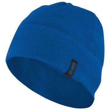 Jako MützenFLEECEMÃœTZE - 1224 4 blau