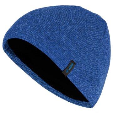 Jako MützenSTRICKMÃœTZE - 1223 4 blau