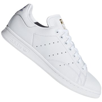 adidas Sneaker LowStan Smith weiß