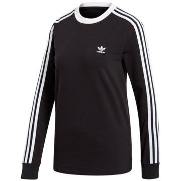 adidas Langarmshirt3 STR LS TEE - DV2608 -