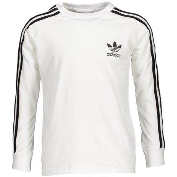 adidas Originals Langarmshirt3STRIPES LS - DW9298 -